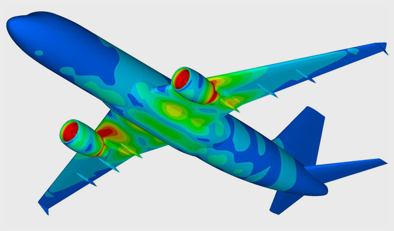 getting good results with cae mark engineering